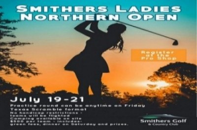 2019 Ladies Northern Open