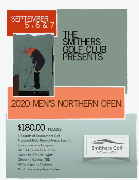 2020 Northern Open