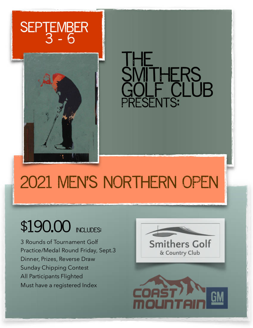 2021 Northern Open