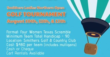 Ladies Northern Open